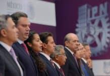Presea Lázaro Cárdenas 2017
