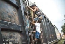 CNDH Protección a migrantes
