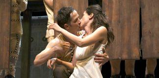 Romeo y Julieta en el Helénico