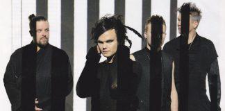 The Rasmus - 'Dark Matters'