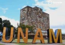 UNAM presenta 10 medidas de seguridad