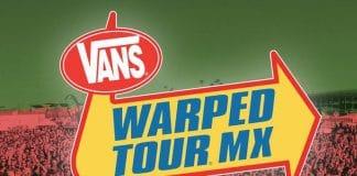 Vans Warped Tour MX