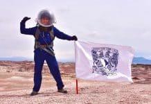 Yair Piña - Misión a Marte