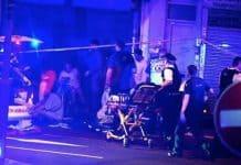 Ataque en Londres Finsbury Park