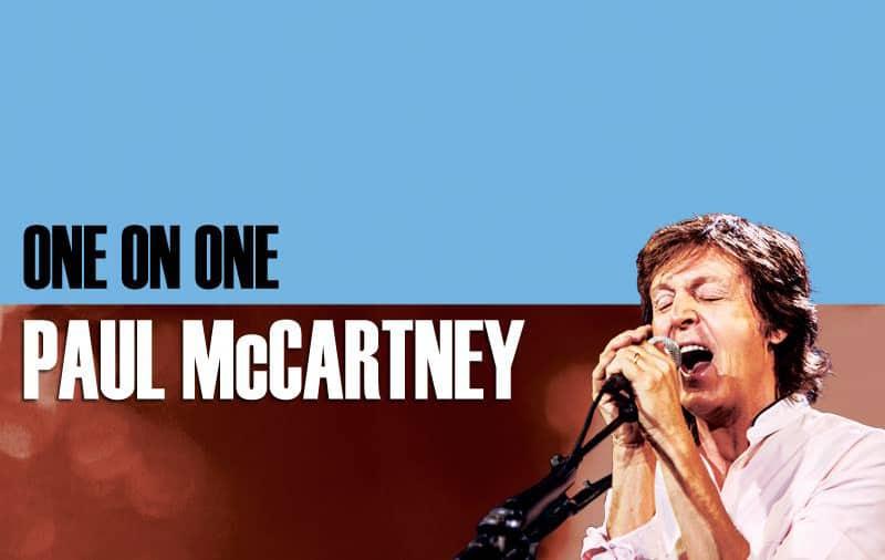 Paul McCartney regresa a México a vivir grandes momentos ...