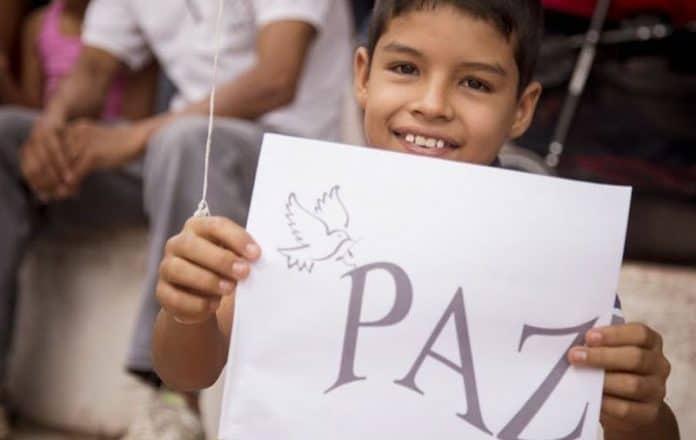 Gobierno de Colombia acuerdo de paz ONU