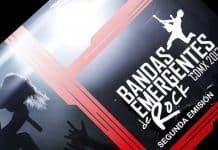 Bandas Emergentes de Rock CDMX