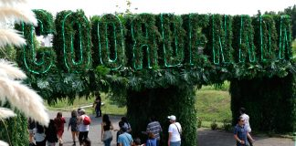 Festival Coordenada en Guadalajara