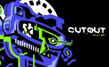 Concurso Internacional de animación CutOut Fest 2017