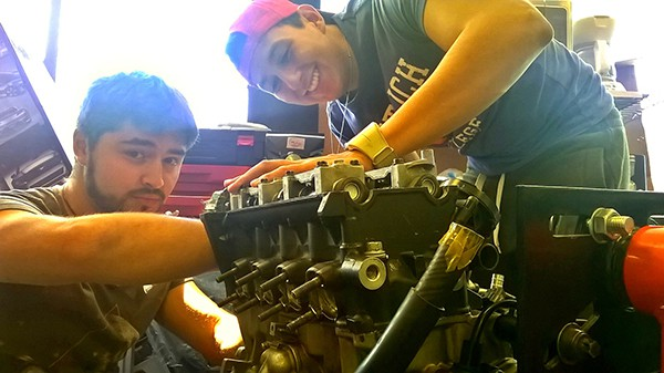 IPN Racing Team