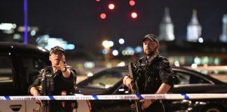 Nuevos atentados terroristas en Londres
