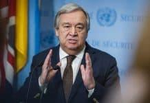 ONU condena doble atentado en Londres