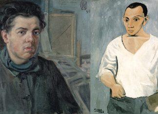 Picasso y Rivera: conversaciones a través del tiempo