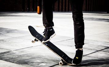 Go Skate Day CDMX 2017