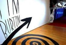 Tim Burton en el museo Franz Mayer