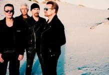 U2 regresa a México con 'The Joshua Tree Tour 2017'