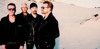 U2 regresa a México con 'The Joshua Tree Tour 2017'