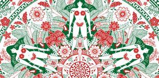Exposición Vivan Las Mujeres