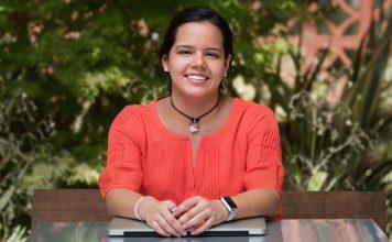 Alejandrina González Apple