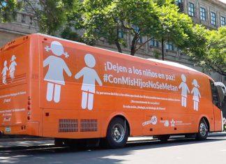Autobús de la libertad