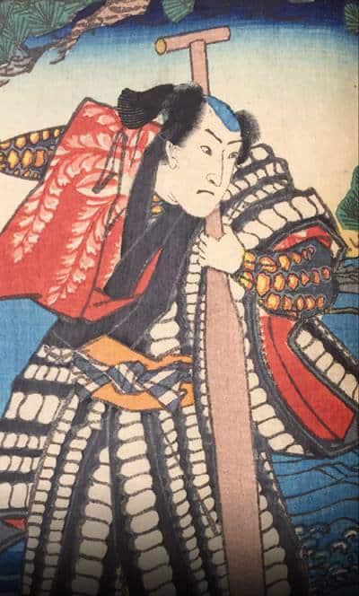 Iroha Diálogos en el arte Japón-México