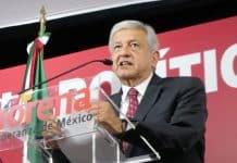 López Obrador encuesta