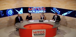 "Canal Once ""Entre mitos y realidades"""