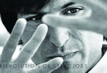 The Revolution of Steve Jobs