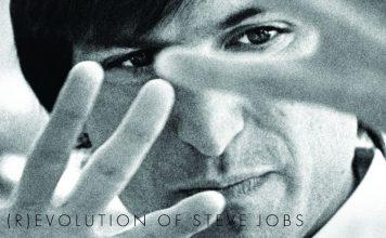 The Revolution of Steve Jobs