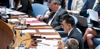 segunda Misión de la ONU en Colombia