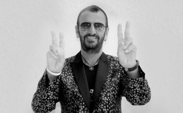 Ringo Star Peaceandlove