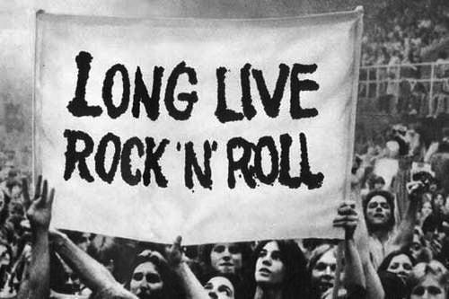 ¡A rockear!, hoy se celebra el Día Mundial del Rock