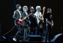 U2 invita a Patti Smith