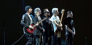 U2 invita a Patti Smith