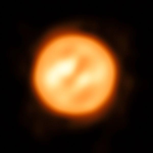 Estrella Antara