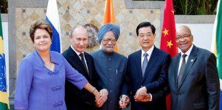 IX Cumbre BRICS 2017