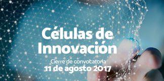 Programa Células de Innovación