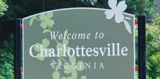 ataques racistas en Charlottesville