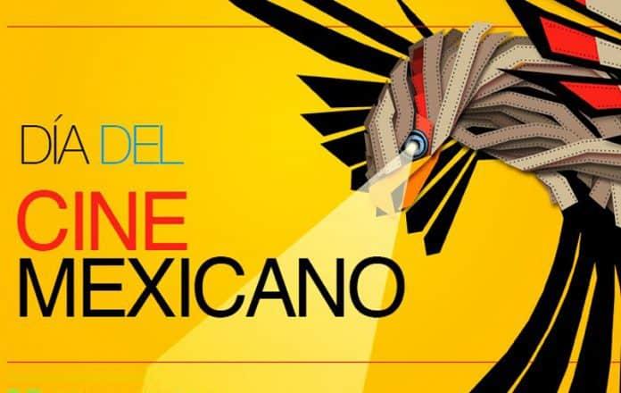Día nacional del cine mexicano