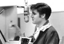 Elvis Presley el Rey no ha muerto