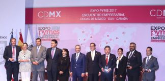Expo Pymes 2017 CDMX