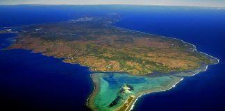 Guam Estados Unidos Corea del Norte