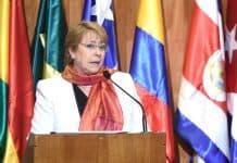 Hacia un Mundo más Saludable Chile