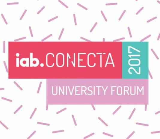 IAB Conecta 2017 University Forum