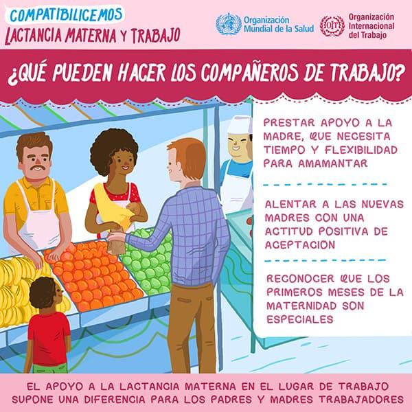 Lactancia Materna UNICEF