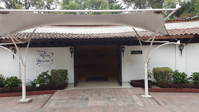 Paseos Históricos CDMX