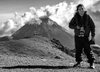 Sergio Tapiro National Geographic Travel
