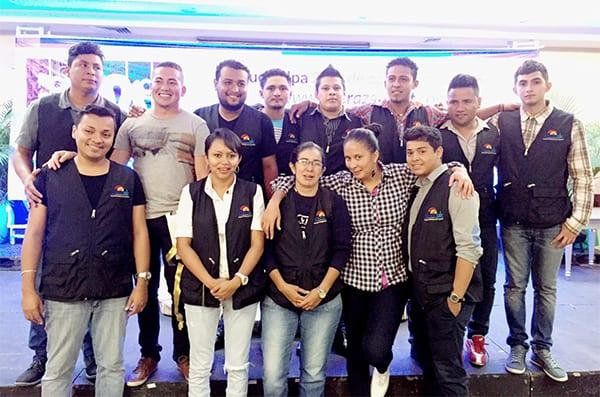 Somos CDC Honduras