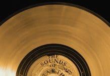 The Golden Record de la NASA y la misión Voyager