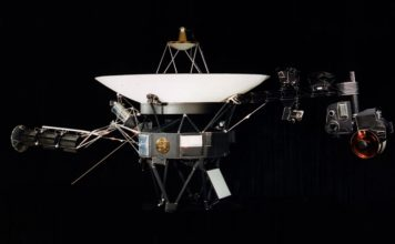 Voyager #MessageToVoyager